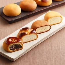 日式甜饅頭