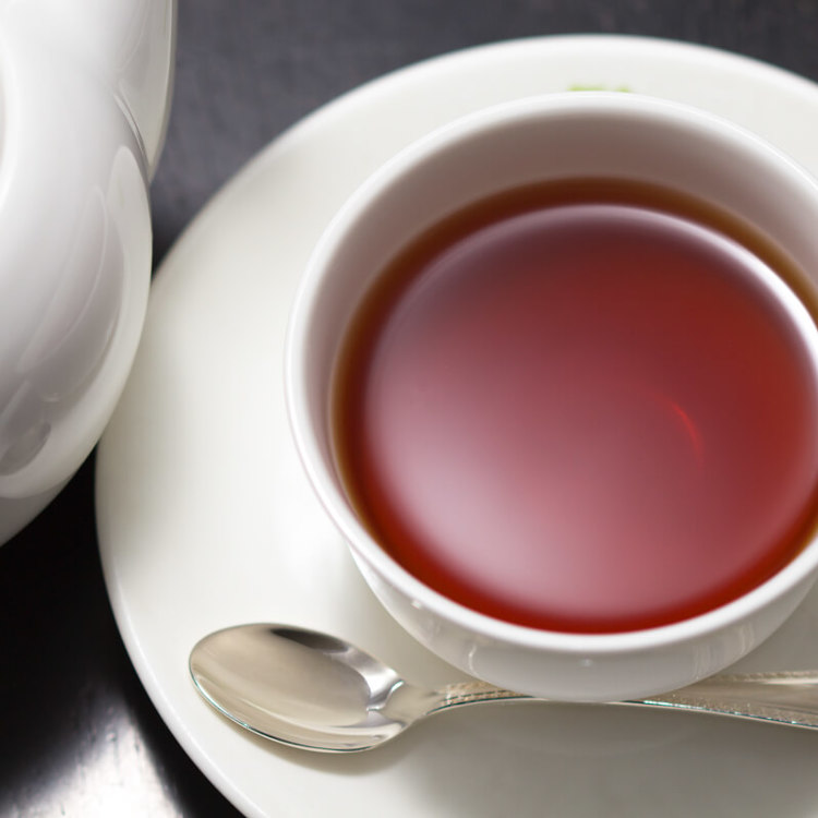 Scandinavia Tea