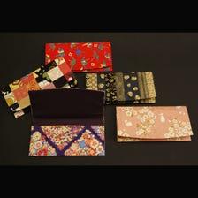 각종 지폐용 지갑