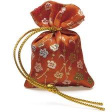 誰之袖 都 大 1個裝 飄散華麗香氛後餘留優雅香氣的香氛袋。