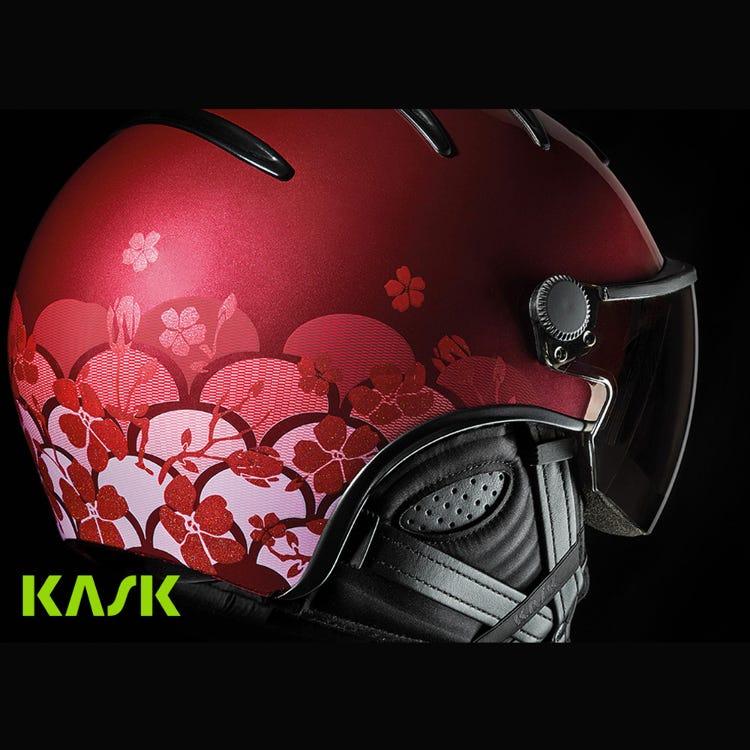 KASK(スキーヘルメット)メンズ用/レディース用/ジュニア用