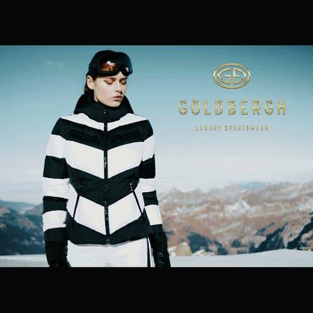 Goldbergh(滑雪服)女款