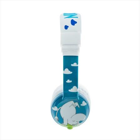 아이들의 청각을 보호해주는 키즈 이어폰, 헤드폰 등도 있습니다!