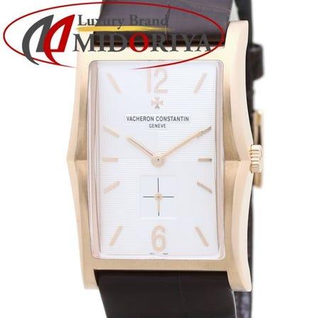 VACHERON CONSTANTIN HISTORIQUE ARONDE 1954 K18RG 81018/000R-9657   37145