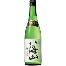 八海山 純米吟醸 (1922年創業の日本酒酒蔵の人気酒)