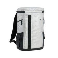 BACKPACK / 30 liters Tarpaulin bag pack for casual use  #mizuno #backpack #bag #team_bag