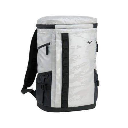 BACKPACK / 30 liters 帆布袋休閒包  #mizuno #backpack #bag #team_bag