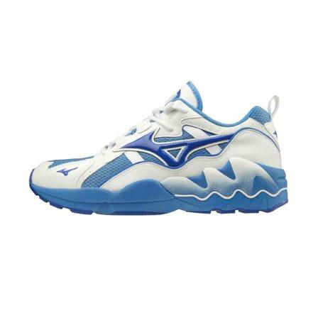 WAVE RIDER 1 / スニーカー 1997年発売当時のオリジナルモデルを忠実に再現!  #mizuno #sneakers #sports_shoes #unisex #wave_rider1 #reprint