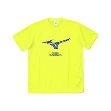 REBORN MIZUNO TOKYO T-SHIRTS<br /> Limited T-shirt designed by Tadaomi Shibuya, created in commemoration of REBORN MIZUNO TOKYO.<br /> <br /> #mizuno #mizuno_tokyo #reborn_mizuno_tokyo #tshirt #nisex #