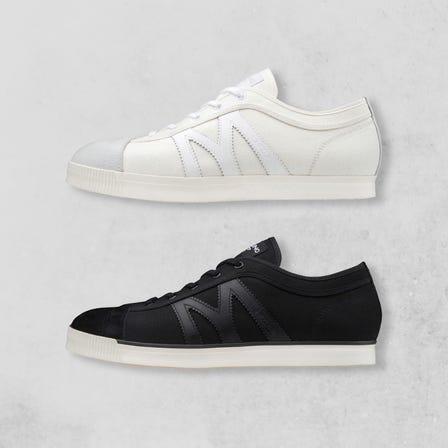 MIZUNO SCHOOL TRAINER / SNEAKERS 70〜80年代にMIZUNOが発売していた学生シューズをイメージした、懐かしいデザインのスニーカー。  #mizuno #sneaker #unisex #student_shoes