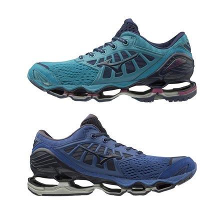 WAVE PROPHECY 9 / 跑步鞋 美津濃零售有限公司顏色  #mizuno #wave_prophecy #runnning #runnning_shoes #for_men