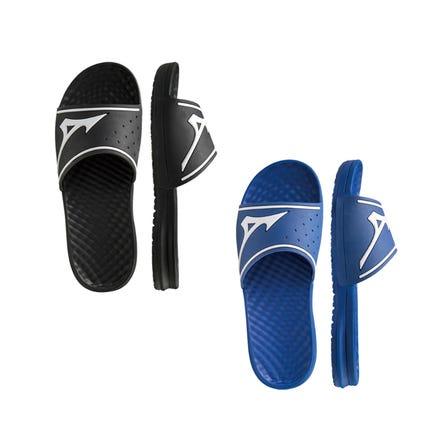 サンダル スポーツにはもちろん、普段使いにもオススメ。 柔らかい快適さを追求したベーシックサンダル。  #mizuno #sandals #baseball