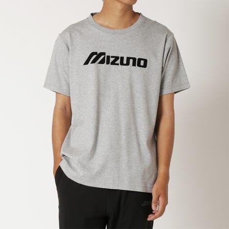 T-SHIRTS MIZUNO徽标T恤  #mizuno #t-shirt #unisex