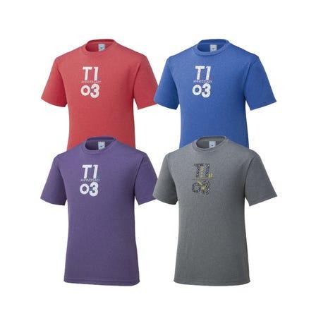 オリジナルTシャツ MIZUNO TOKYO1周年、MIZUNO OSAKA3周年記念限定のオリジナルTシャツ。  #mizuno #MIZUNO_TOKYO #MIZUNO_OSAKA #tshirt #anniversary #limited #unisex