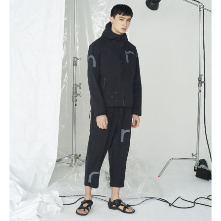 rhrn JACKET & PANTS