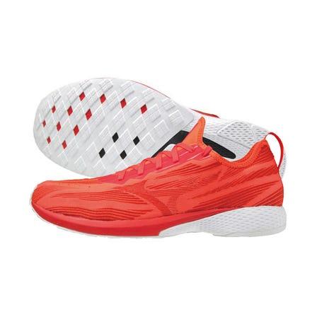 WAVE AERO 19 / RUNNING SHOES 升壓的代名詞。跑步鞋,增加了傳統輕便性和緩衝性的彈性。  #mizuno #wave_aero #MIZUNO_ENERZY #runnning #runnning_shoes #unisex