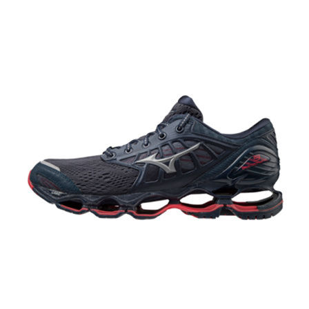 WAVE PROPHECY 9 / RUNNING SHOES MIZUNO运行最高技术性能模型。 WAVE PROPHECY 9的新颜色!  #mizuno #wave_prophecy #runnning #runnning_shoes #for_men  #new_color