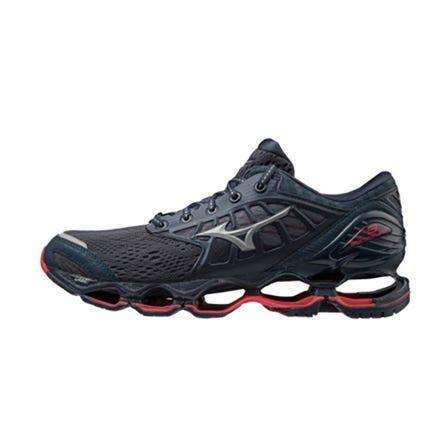 WAVE PROPHECY 9 / ランニングシューズ ミズノランニング最上位テクノロジーパフォーマンスモデル。 WAVE PROPHECY 9に新色登場!  #mizuno #wave_prophecy #runnning #runnning_shoes #for_men  #new_color