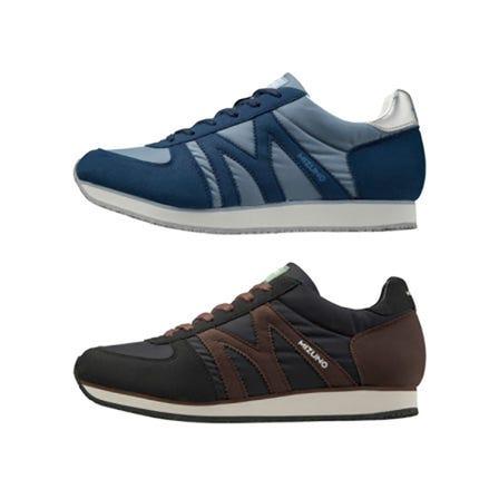 MIZUNO MR1 / SNEAKERS 착용감과 경량감이 뛰어난 복각 모델의 새로운 색상 출시!  #mizuno #sneakers #sports_shoes #unisex #m_line #made_in_japan