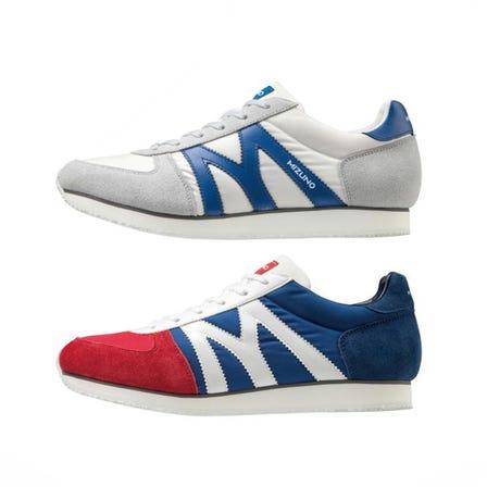 MIZUNO MR1 / SNEAKERS 推出具有出色合身性和轻巧性的重印模型的新颜色!  #mizuno #sneakers #sports_shoes #unisex #m_line #made_in_japan