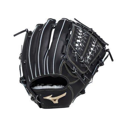 HSelection02+Multi <GLOBAL ELITE>/ FOR HARD-BALL 포지션을 옮겨도 하나 잡아 플레이를 지원하는 멀티 잡아.  #mizuno #baseball #glove #global_elite #multi
