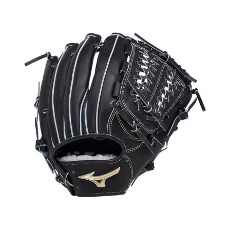 HSelection02+Multi <GLOBAL ELITE>/ FOR HARD-BALL A multi-grab that supports play with one grab even if you change positions.  #mizuno #baseball #glove #global_elite #multi