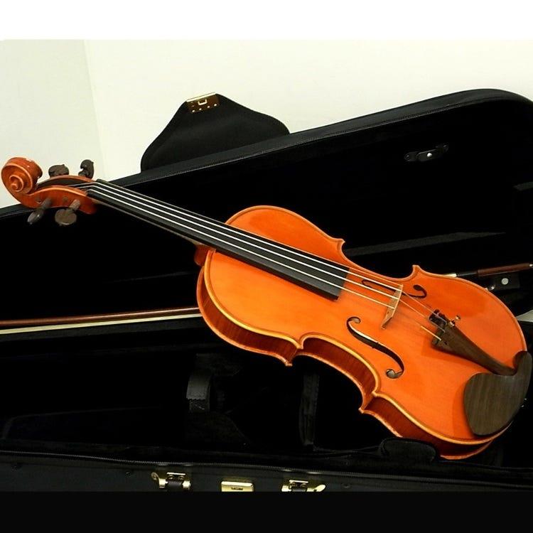 ピグマリウス・ヴァイオリンセット<br /> 初めての方におすすめです!(日本製)