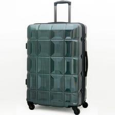 スクエアタイプスーツケースLサイズ Made in JAPAN