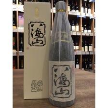 Hakkaisan Daiginjo (no additives, super premium) Sake (720ml)