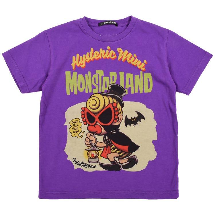 Art Graphics MONSTERLAND T-Shirt