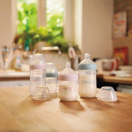 BABY BOTTLE Premium Choice/Nature Sense (NUK)