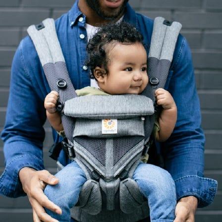 Ergobaby 婴儿背带 OMNI 360
