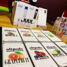 JUUL&altpods※nicotine free