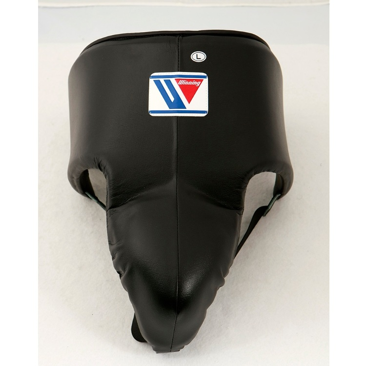Winning / CPS-500 / Groin Protector (Black)