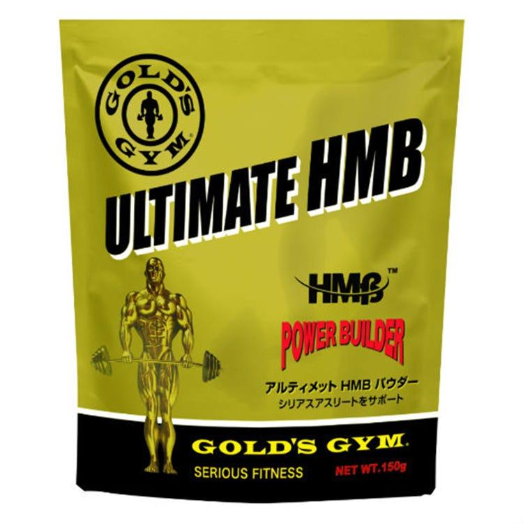 GGP / Ultimate HMB (150 g)