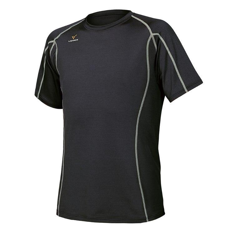 VENEX / Recovery Wear (standard dry, short-sleeve)