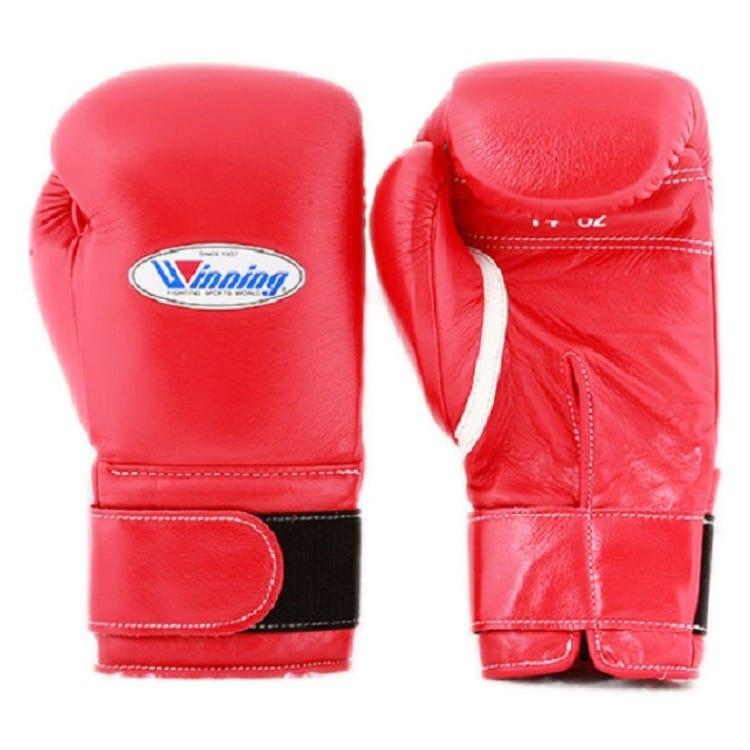 Winning Boxing Gloves