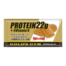 GOLD'S GYM Protein Bar