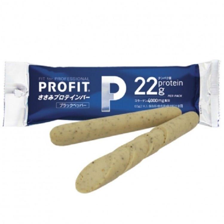 PROFIT Protein Bar<br /> Black Pepper Flavored