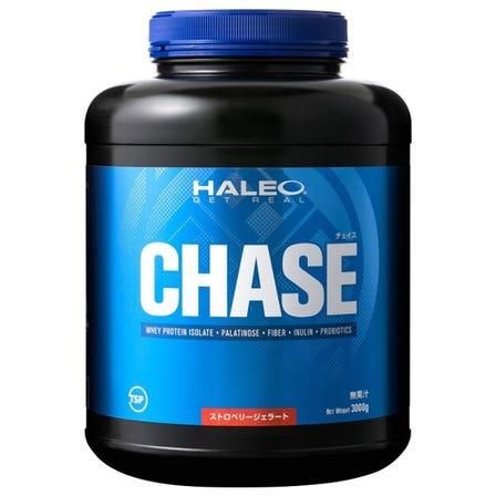 HALEO(ハレオ)CHASE(チェイス) ストロベリージェラート / アーモンドチョコレート