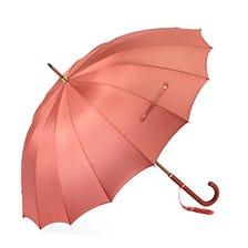 Ladies' umbrella (16-rib) * The photo is a sample image.