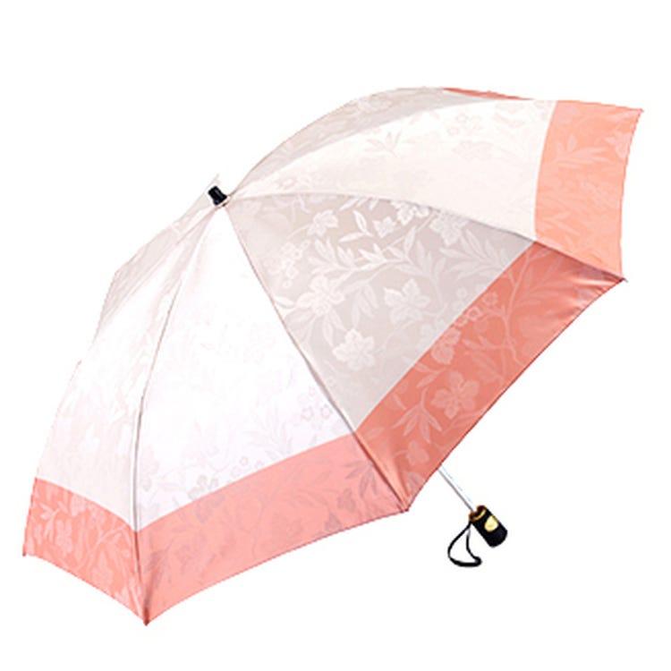 婦人用雨傘 折り畳み 8本骨傘 ※画像はイメージです