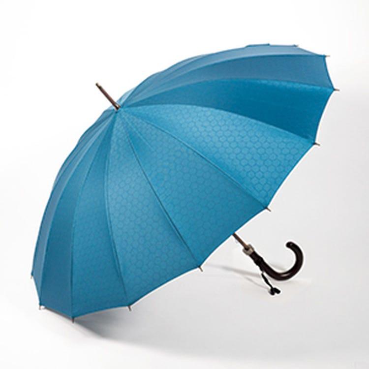 紳士用雨傘 16本骨傘 ※画像はイメージです