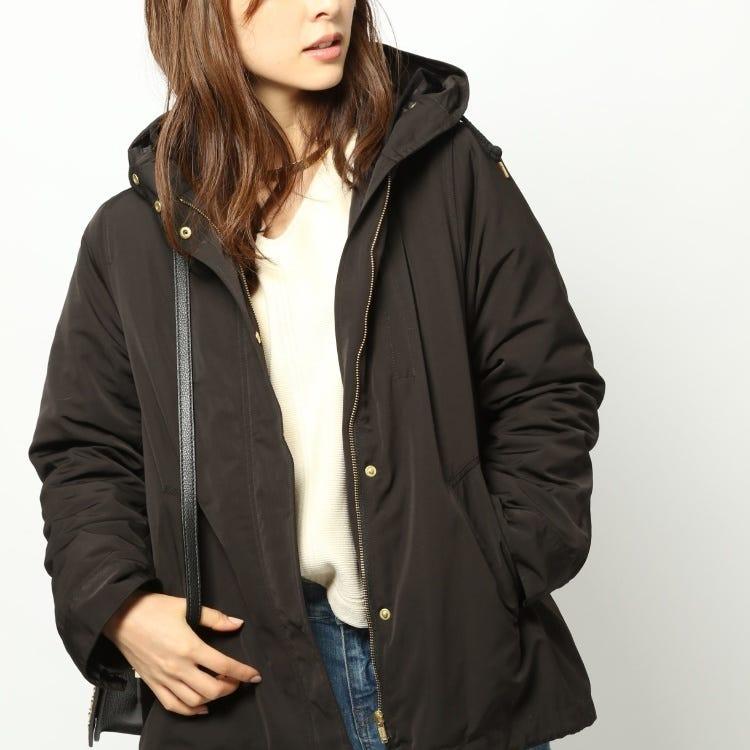 Liner foodie jacket