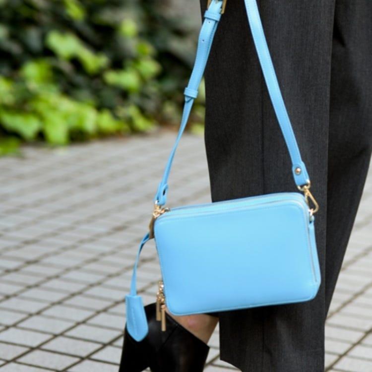 《Limited Color》Wallet mini shoulderⅡ
