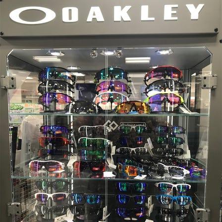 各種高爾夫及運動專用太陽眼鏡 Oakley等各品牌