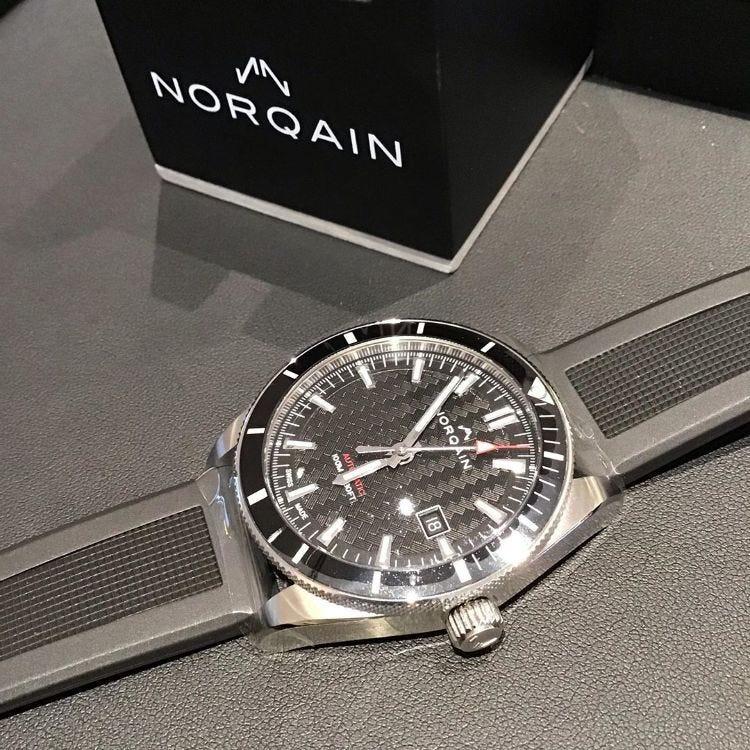 2019 년에 탄생 한 스위스의 독립 기업의 주목을 완전히 새로운 시계 브랜드