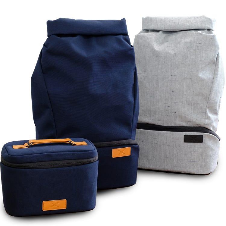 FUJIFILM X original camera backpack