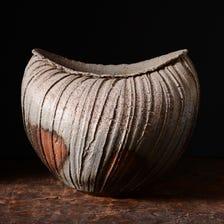 Bizen Vase