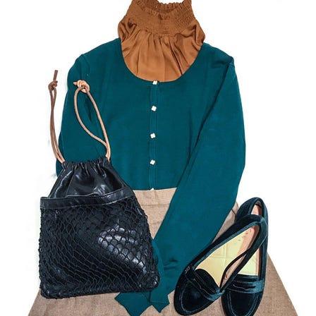 Ladies clothing